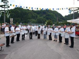 Mladinski orkester 2008