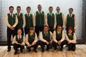 Bobnarska skupina 2011