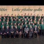 150 let Laške pihalne godbe